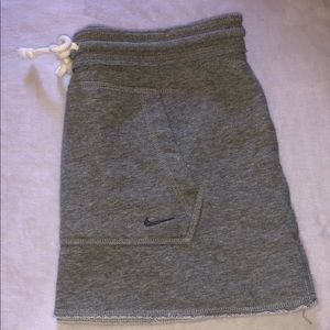 Nike Cotton Skirt